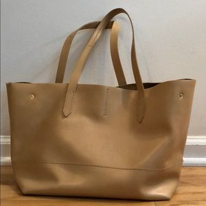 J.Crew Leather Bag